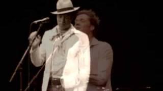 Watch music video: Rufus Wainwright - Wonderful/Song For Children