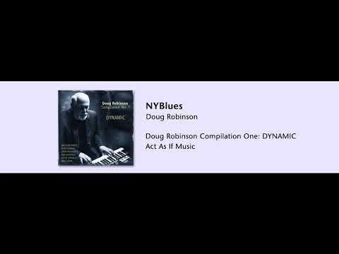 Doug Robinson - NYBlues - DYNAMIC - 01