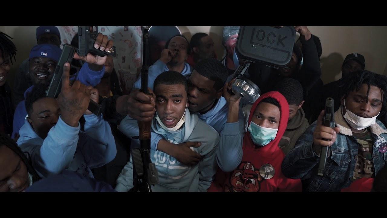 "Download BG Lil Pat X KC Money -""Facts pt2"" (Official Music Video)"
