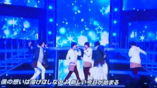 Kis-My-Ft2 - SNOW DOMEの約束