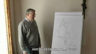 2011 Restauratie St. Urbanuskerk Bovenkerk Amstelveen
