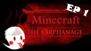 【阿鬼遊び】『Minecraft 孤兒怨』EP1 小女孩什麼的最恐怖惹QUQ