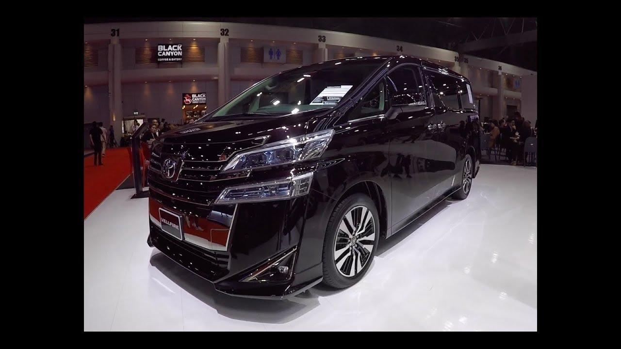 Kekurangan Toyota Vellfire 2019 Top Model Tahun Ini