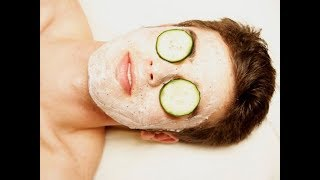How to make Natural Face Pack for men and women Thumbnail
