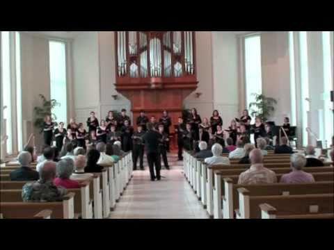 Make Me an Instrument of Thy Peace - BCHS Alumni Choir