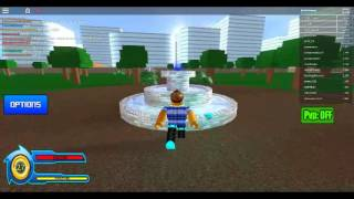 Roblox Sonic Ultimate RPG Chaos Emerald Hunt Pt. 1