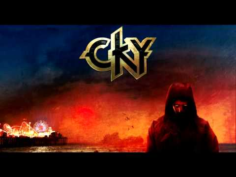 CKY - 96 Quite Bitter Beings (8 bit)