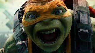 Teenage Mutant Ninja Turtles: Out of the Shadows - Super Bowl TV Spot