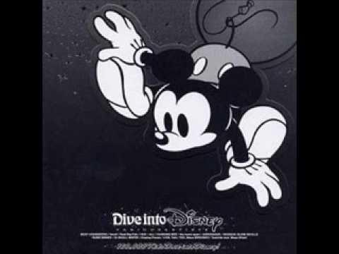 husking bee - baby mine (dumbo cover)