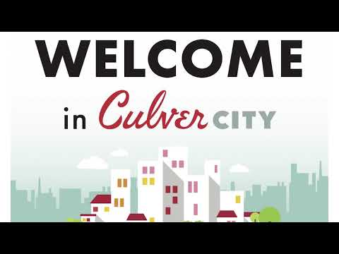 Culver City 2018 State of the City