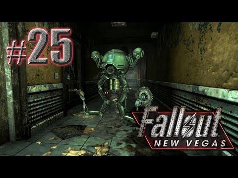 Штаб-квартира Репконн - Fallout: New Vegas (Project Nevada) - #25