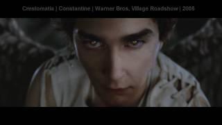 Constantine - Escena al Final de los Creditos | Español HD | Crestomatia