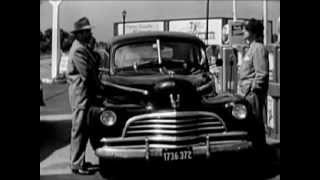 Car Sales Training Video - Trader Thorne (ca. 1956) - CharlieDeanArchives / Archival Footage