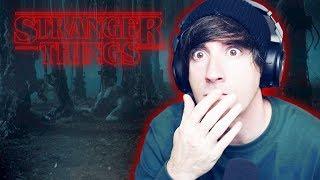 Video de EL OTRO PLANO! Stranger Things Game #2