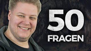50 WEITERE FRAGEN zu Game of Thrones