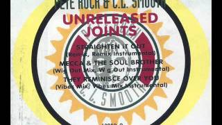 Pete Rock & C.L. Smooth - They Reminisce Over You (Vibes Mix Instrumental)