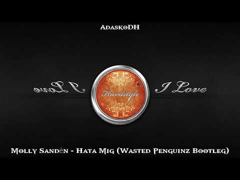 Molly Sandèn - Hata Mig (Wasted Penguinz Bootleg)