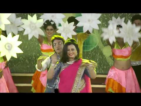 Musical Event and Dance of Tolly Artists || Tele  Academy Award Programme