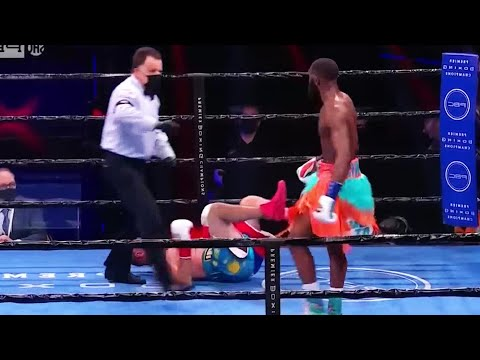 Best BOXING Knockouts,