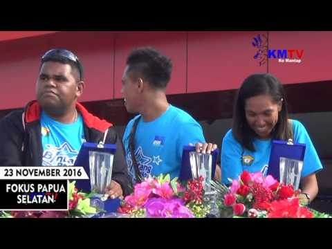 WAKIL LPP RRI MERAUKE RAJAI AJANG BINTANG RADIO SE ASEAN DAN NASIONAL