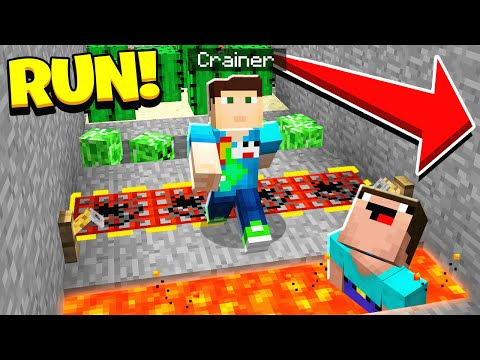 MINECRAFT is BACK