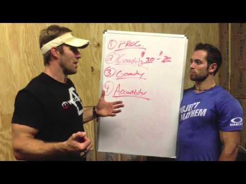 6-27-13 Project Mayhem - Are CrossFit gym memberships worth the cost?