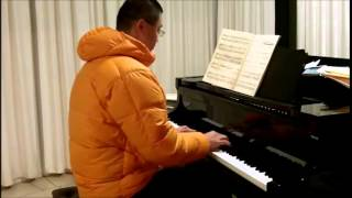 Chopin Nocturne Op.9 No.3 in B Major by Franz