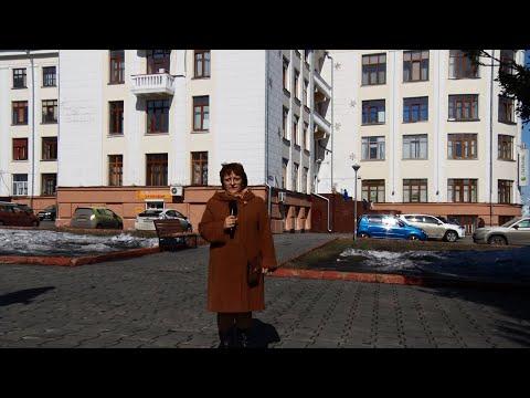 Городские новости Анжеро-Судженска от 01.04.20
