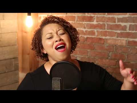 Run to You by Whitney Houston (Cover) | Sharita | 918-313-0033 | Tulsa Singers for Hire