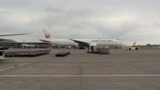JAL、リオデジャネイロオリンピック女子バスケットボール日本代表選手団の出発セレモニーを成田空港で開催 - トラベル Watch