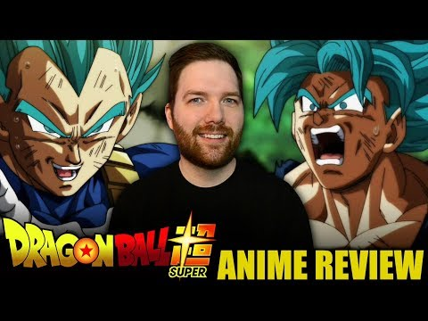Dragon Ball Super - Anime Review
