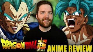 Dragon Ball Super - Anime Review