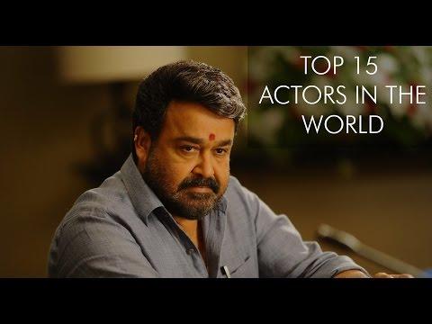 IMDB TOP 15 ACTORS