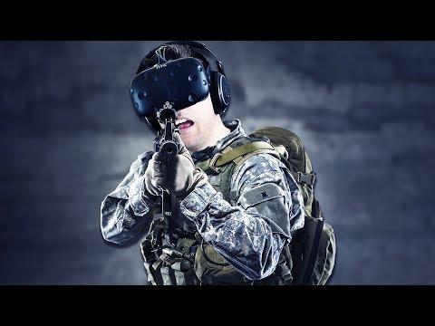 Virtual Reality Counter-Strike! - Pavlov VR Gameplay - HTC Vive VR