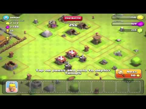 Clash of Clans Guide - Walkthrough [2015]