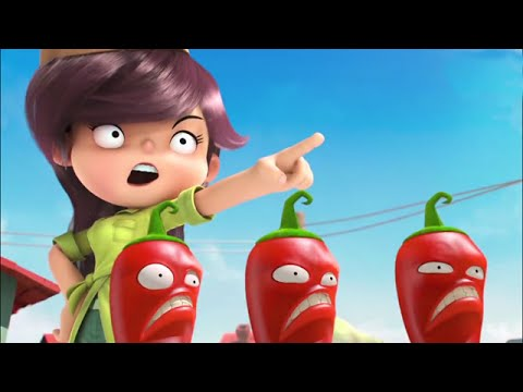 Thumbnail: Plants vs. Zombies Online - Animation Official Trailer - 植物大战僵尸Online