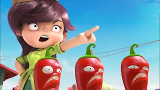 Plants vs. Zombies Online - Animation Official Trailer - 植物大战僵尸Online thumbnail