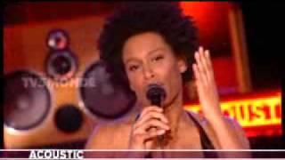 Sandra Nkaké / I Believe Tv5Monde (Mai09)