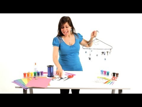 How to Make Chimes | Musical Instruments