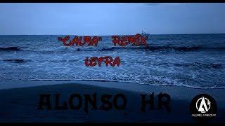 Calma Remix Pedro Capo, Farruko LETRA.mp3