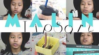 Malin Tipsar #2   Malin Arts