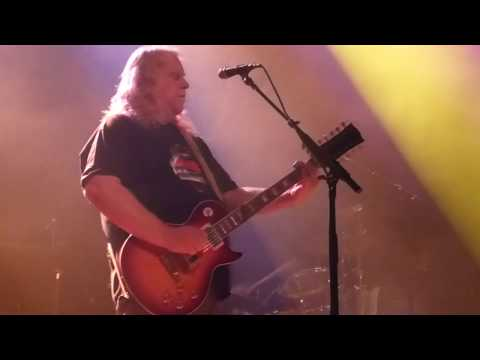 Govt Mule  Dark Was the Night, Cold Was the Ground Blind Willie Johnson Houston 100217 HD