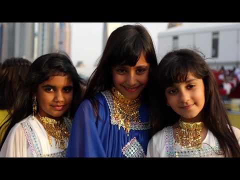 Dubai in 4K   City of Gold