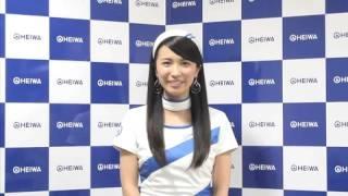 2013年度 HEIWA 平和イメージカール 『戸田れい』 HD.