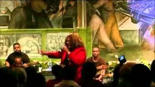Motown Legends Gospel Choir.Live at the Detroit Institute of Arts