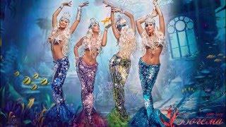 Erotic show ballet La BohГЁme
