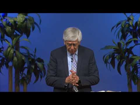 Scripture, Church Structure, & the Path to Unity #10 - Two Paths to Unity - John 17 & Isaiah 4