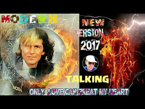 MODERN TALKING  - 2017