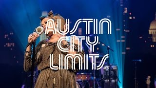 "Andra Day on Austin City Limits ""I Want It All"""
