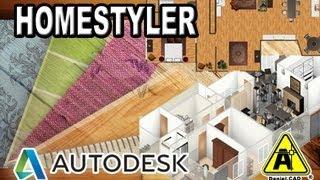 Conhe a o Autodesk Homestyler (PT)
